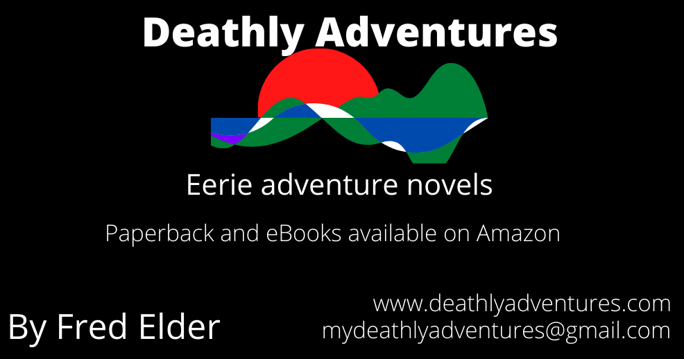The Deathly Adventures